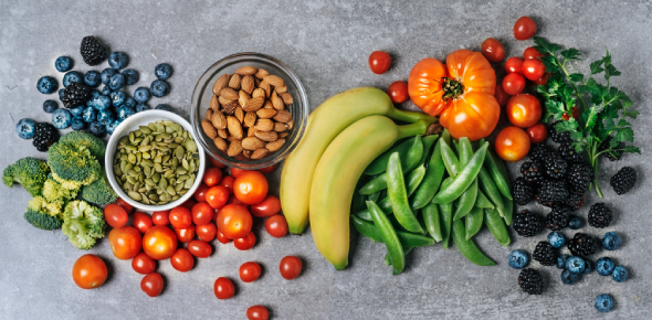 Nutrition Quiz: The Ultimate MCQ Test!