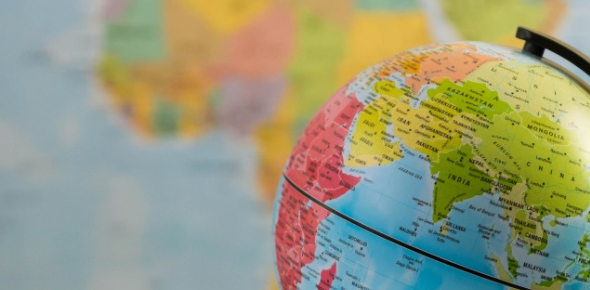 Geography MCQ Quiz: Basic Exam!