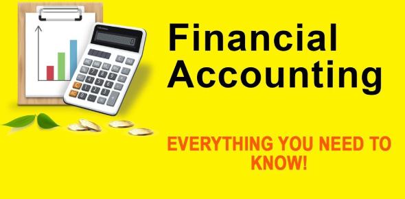 Trivia Questions: Basic Financial Accounting Quiz!