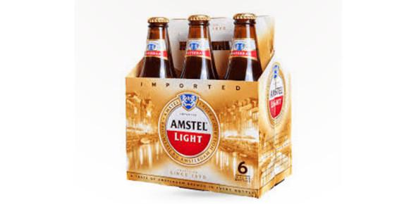American Light Lagers: Beer Quiz!