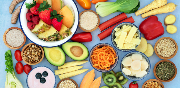 Nutrition MCQ Quiz: Ultimate Facts!