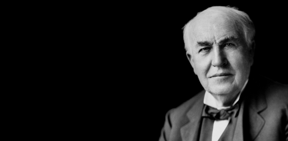 How Well You Know Thomas Edison? Trivia Quiz