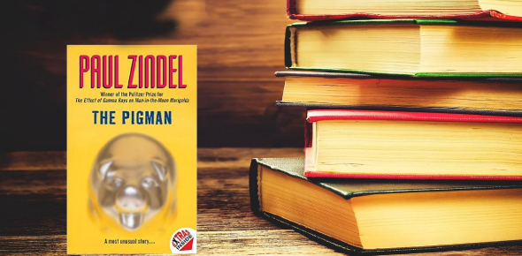 The Pigman Novel Trivia! Ultimate Quiz