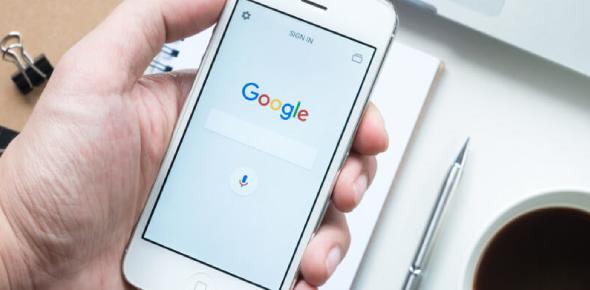 A Trivia Quiz On Google Search!