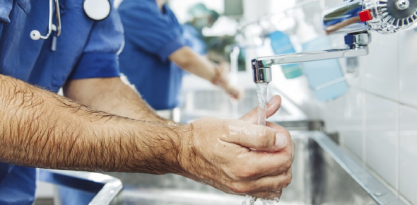 Hand Hygiene Healthcare Quiz Questions