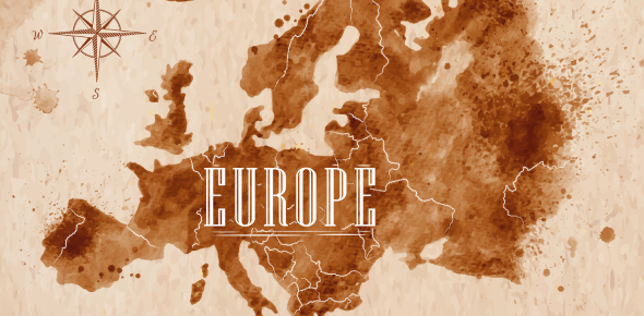 Take The Ultimate Trivia Questions On Europe! Quiz