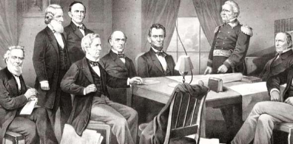 US History Final Exam-civil War Review