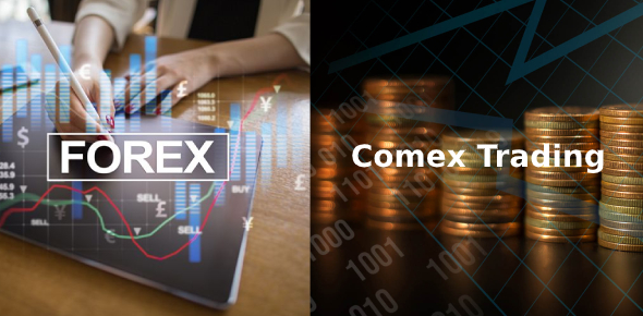 FOREX And Comex Trading Quiz! Trivia