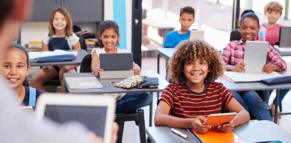 Educational Technology MCQ Exam: Quiz