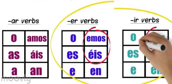 Spanish Verb Test: Trivia Quiz!