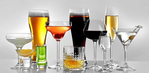 Alcohol Quiz: Wine, Beer, And Liquor