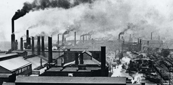 History Of Industrialization Quiz: MCQ Trivia!