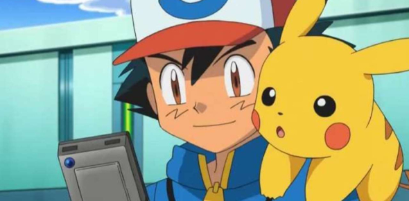 Quiz: What Pokemon Type Best Suits Your Personality?