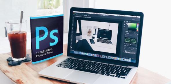 Adobe Photoshop Terminology: Quiz!
