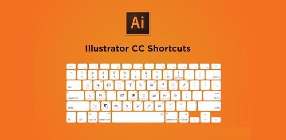 Adobe Illustrator: Keyboard Shortcuts Quiz!