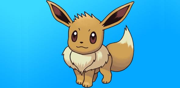 The Ultimate Pokemon Eevee Quiz!