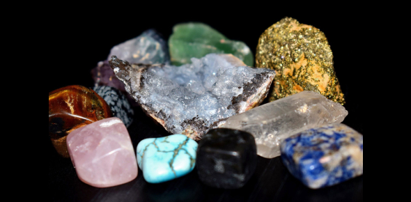 Rocks And Minerals Ultimate Exam: Quiz!