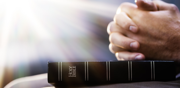 Quiz Questions Over Bible! Test