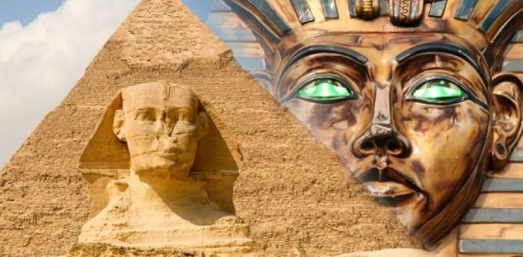 Amazing Ancient Egypt Facts! Quiz