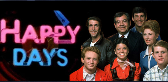 Find Out Which Happy Days Character Are You?
