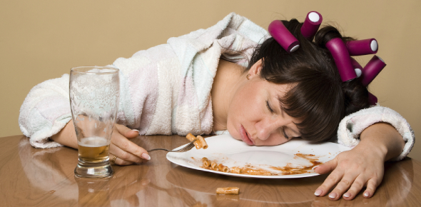 Sleep And Eating Disorders! Trivia Questions Quiz