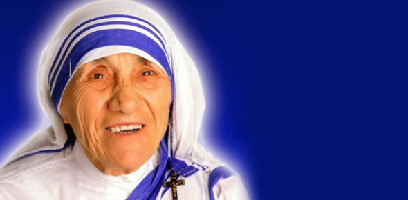 How Much You Know Mother Teresa? Trivia Facts Quiz