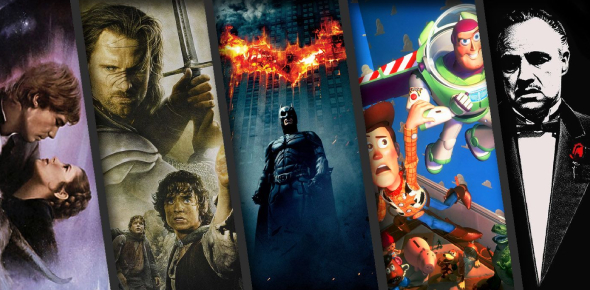 The Ultimate Quiz On Movie Trilogies! Trivia