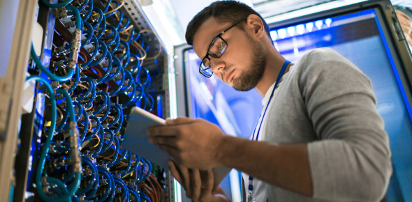 Computer Networking Trivia Exam: Quiz