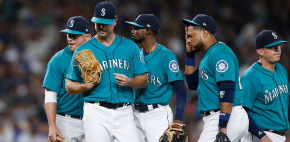 The Seattle Mariners Quiz! Trivia Questions