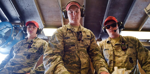 SNCO DLC: Joint Warfighter Quiz! Trivia