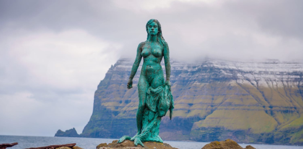 Scottish Myths And Legends Quiz: Trivia!