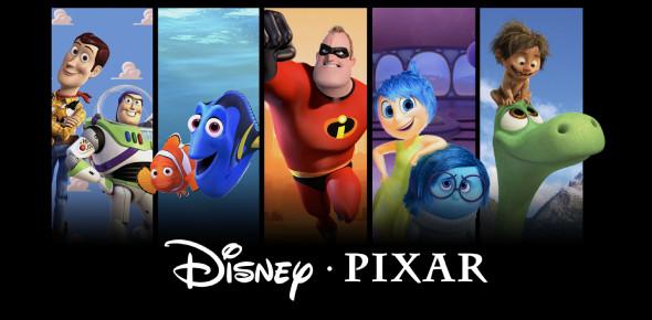 Disney Pixar: Take The Up Movie Trivia Quiz Questions!