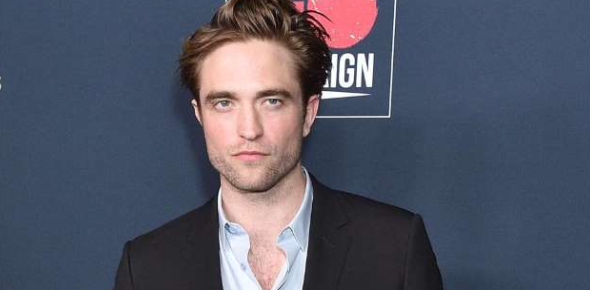 Quiz: How Well You Know Robert Pattinson?