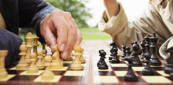 Ultimate Chess Quiz: Trivia Questions!