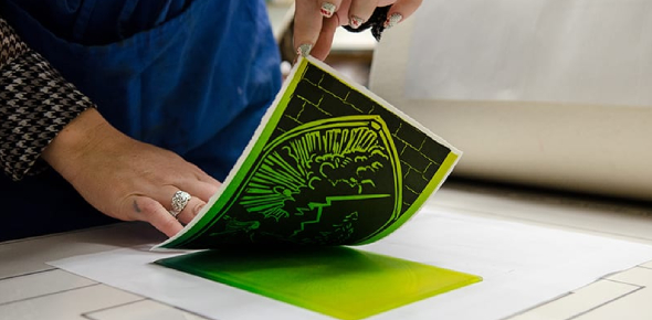 Printmaking: Trivia Questions! Quiz