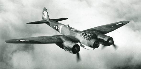 Which World War II Fighter Plane Are You On Quiz