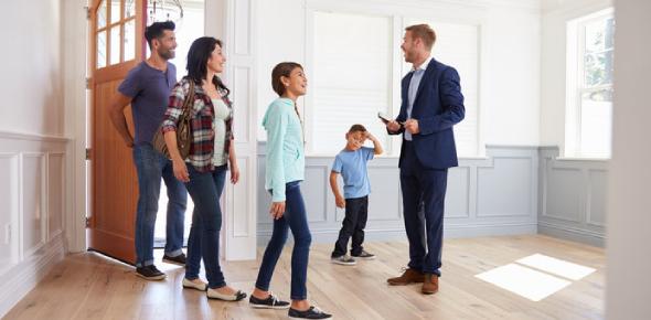 Real Estate Agent Practice Exam: Quiz!