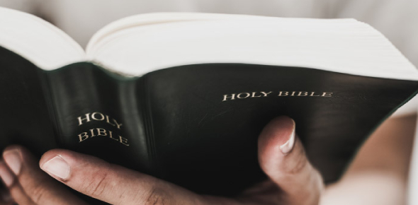 Questions On Bible: Trivia! Quiz