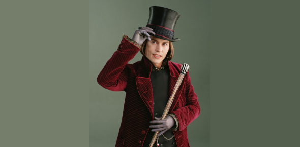 Willy Wonka: Trivia Questions