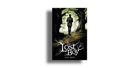 The Lost Boy Book Quiz Trivia!