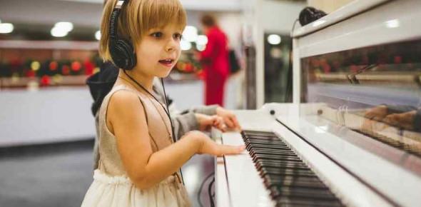 Piano Primer Level, Quiz I