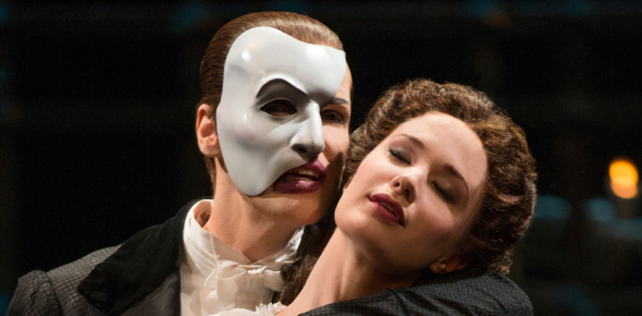So You Think You Know The Phantom Of The Opera?
