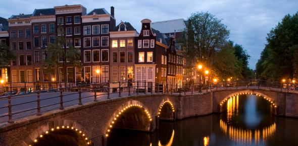 Amsterdam Quiz