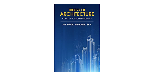 A Theory Of Architecture Book! Trivia Quiz