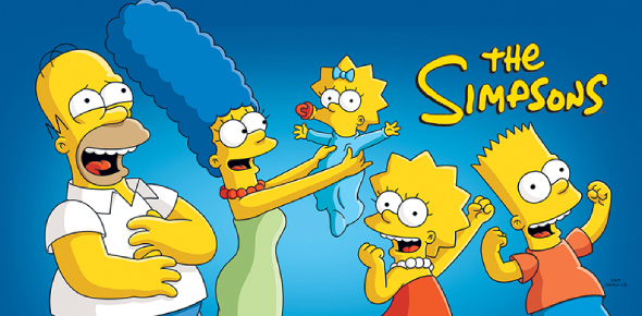 The Simpsons: Interesting Quiz Questions!