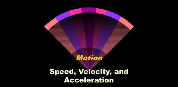 8th Grade Science Quiz On Motion! Trivia
