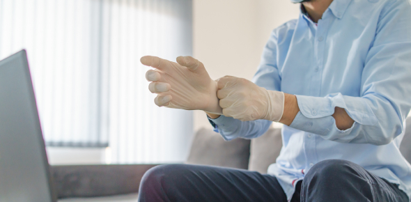 Hand Hygiene And Universal Precautions