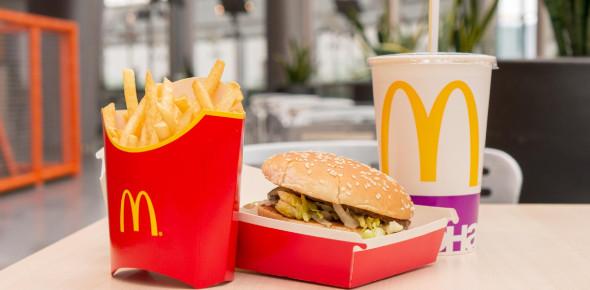 McDonalds Assembly Quiz