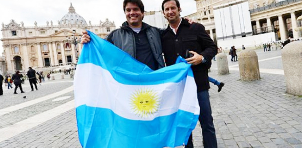 Take The Ultimate Quiz On Argentina!