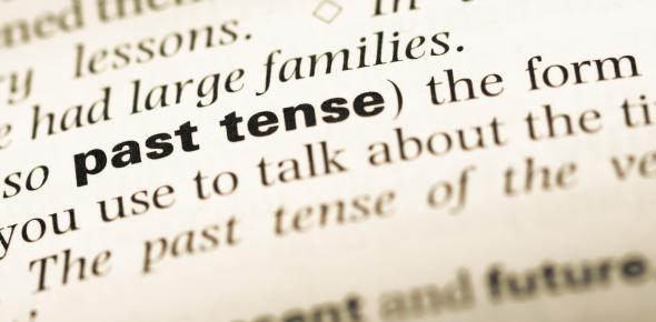 Quiz On Past Tense: Practice Test!
